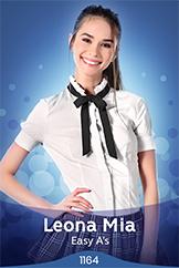 iStripper - Leona Mia - Easy A's