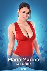 iStripper - Maria Marino - Slip & Slide