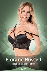 iStripper - Florane Russell - Impeccable Taste