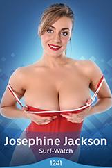 iStripper - Josephine Jackson - Surf-Watch