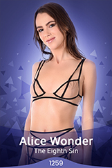 iStripper - Alice Wonder - The Eighth Sin