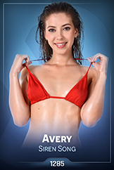 iStripper - Avery - Siren Song