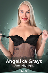 iStripper - Angelika Grays - After Midnight