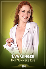 iStripper - Eva Ginger - Hot Summer's Eve