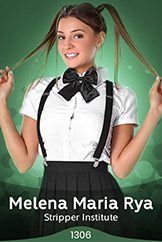 iStripper - Melena Maria Rya - Stripper Institute