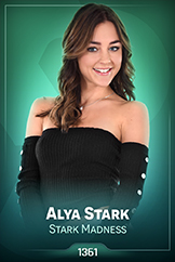 iStripper - Alya Stark - Stark Madness
