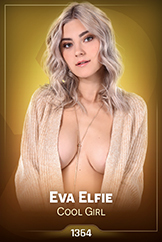 iStripper - Eva Elfie - Cool Girl