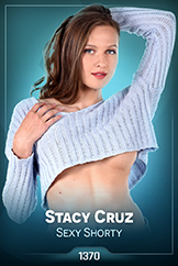 iStripper - Stacy Cruz - Sexy Shorty