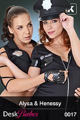 Alysa & Henessy / Duo
