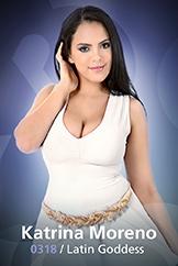 iStripper - Katrina Moreno - Latin Goddess