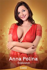 iStripper - Anna Polina - Explosive