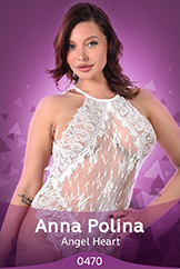 iStripper - Anna Polina - Angel Heart