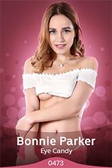 iStripper - Bonnie Parker - Eye Candy