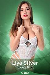 iStripper - Liya Silver - Lovely Bird