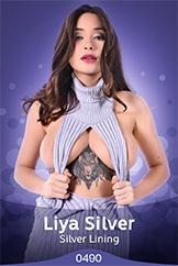 iStripper - Liya Silver - Silver Lining