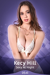 iStripper - Kecy Hill - Sexy At Night