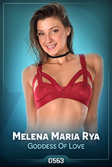 iStripper - Melena Maria Rya - Goddess Of Love