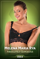 iStripper - Melena Maria Rya - Absolutely Gorgeous