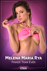 iStripper - Melena Maria Rya - Pinker Than Ever