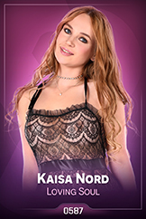 iStripper - Kaisa Nord - Loving Soul