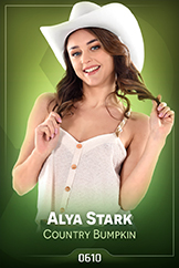 iStripper - Alya Stark - Country Bumpkin