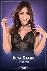 iStripper - Alya Stark - Portent