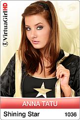 Anna Tatu / Shining Star