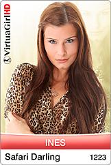 Ines / Safari Darling