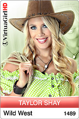 Taylor Shay / Wild West