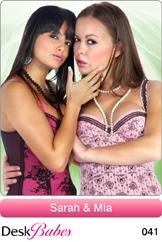 Sarah & Mia / Duo