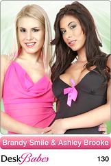 Brandy Smile & Ashley Brooke / Duo