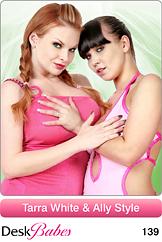 Tarra White & Ally Style / Duo