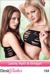 Leony April & Bridget / Duo