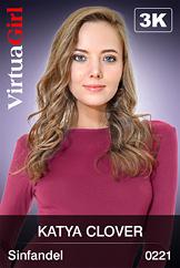 Katya Clover / Sinfandel