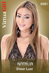 Natalia / Sheer Lust
