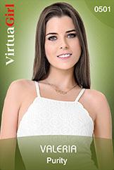 Valeria / Purity