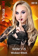 Nancy A / Wicked Witch