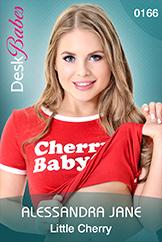 Alessandra Jane / Little Cherry